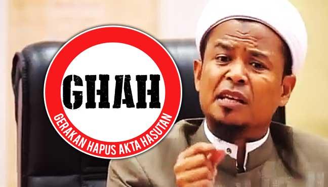 Ucapan Zamihan jelek tapi jangan guna Akta Hasutan, kata aktivis