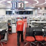 Cashing out: The end of Hong Kong's historic trading floor