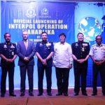 Interpol-Malaysia