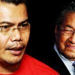 Jamal-Yunos-Mahathir