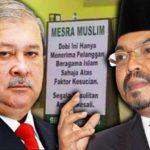 Jamil-Khir-Baharom-sultan-johor-dobi-mesra-muslim-malaysia