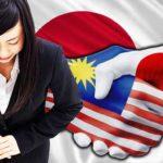 Japan-Malaysia