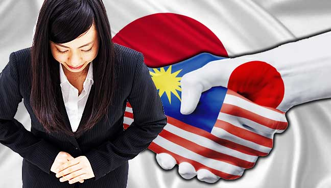 Why Malaysia should still 'look East' to Japan