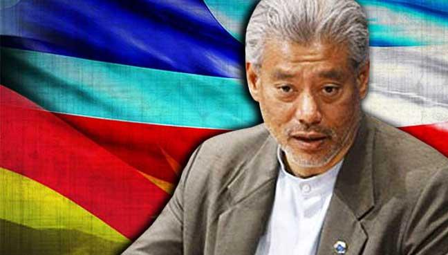 Jomo-Kwame-Sundaram-Pembangkang-mungkin-kalah-kerana-jahil-isu-Sabah-Sarawak