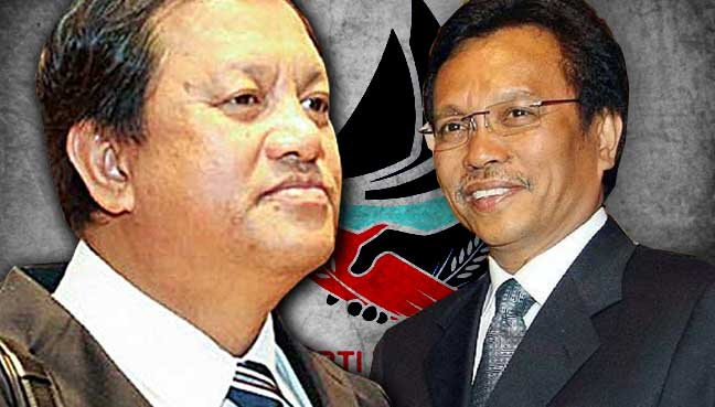 Shafie's influence limited to eastern Sabah, says BN man