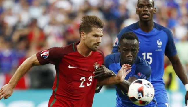 Adrien Silva: Leicester FAIL with appeal, £22m man won't play until January