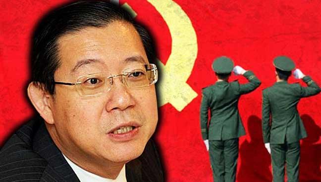 Lim-Guan-Eng-Kongres-Nasional-Parti-Komunis-China