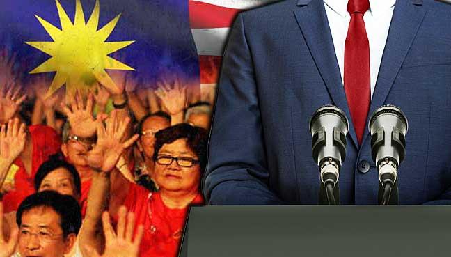 Malaysian-Politician