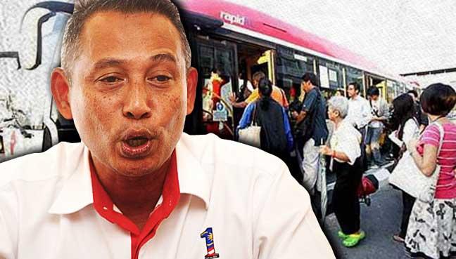 Rapid KL ubah 3 laluan bas di Cheras atas aduan