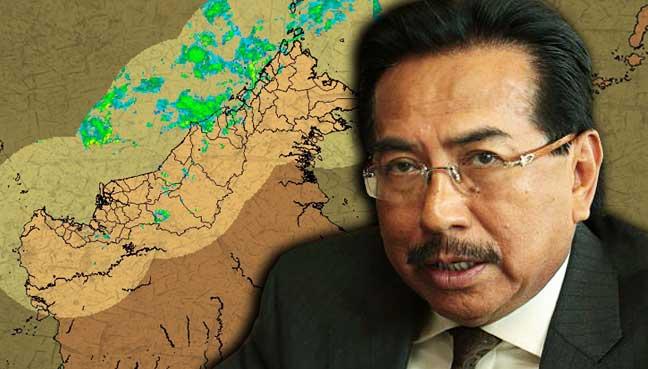Musa-Aman-sabah-weather-condition-forecast
