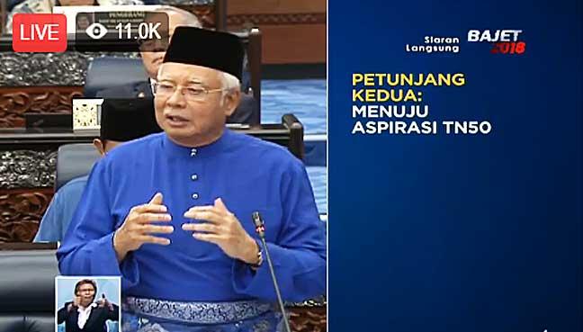 Najib-Razak-Budget