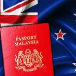 New-Zealand-Malaysia-Passport
