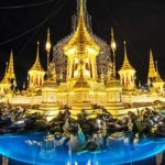 Pomp-and-pageantry-as-Thailand-rehearses-late-King's-funeral