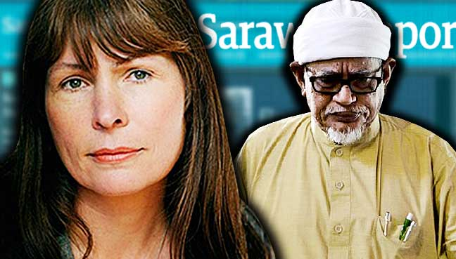 Clare to file defence soon in Hadi's defamation suit