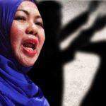 Shahaniza-Shamsuddin-violence-against-woman