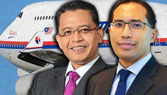 Malaysia Airlines Names New Group CEO