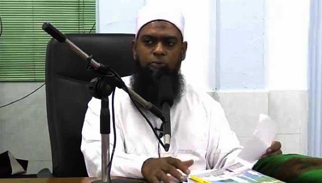 Shahul-Hamid