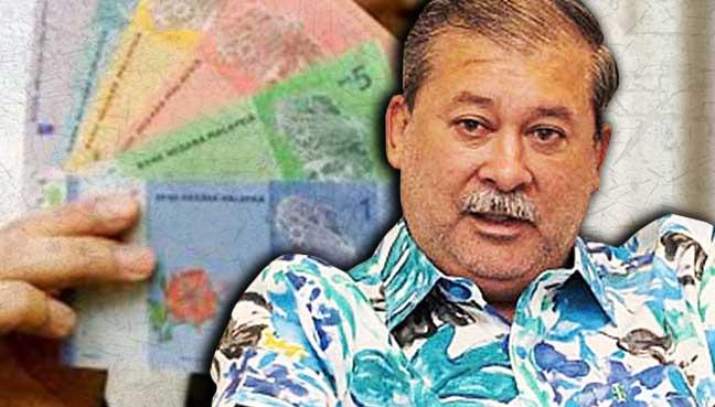 Perlukah perkenal wang 'mesra Islam', soal Sultan Johor