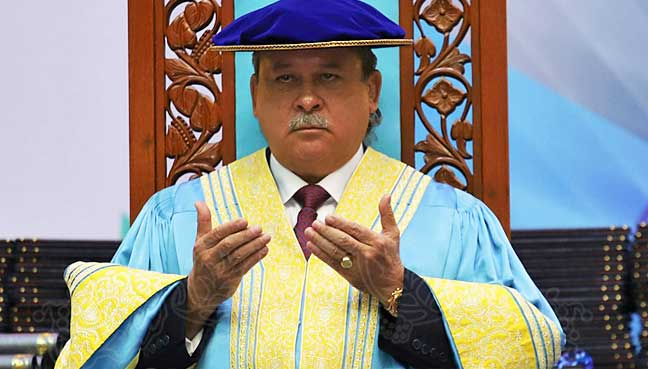 Sultan Ibrahim decrees JAIJ to stop dealing with Jakim following Zamihan video