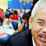 Tajuddin says the initiative would expose local students to a higher level of English through the foreign-edited books.