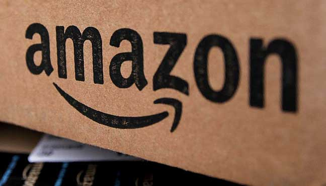 Amazon Spins off Cloud Business to Chinese Firm