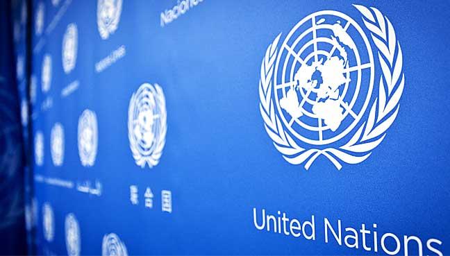 United-Nations