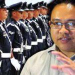 Wan-Saiful-polis