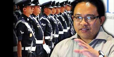 Wan-Saiful-polis1