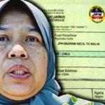 Zuraida-Kamaruddin-sijil-kelahiran-malaysia