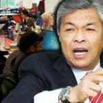 ahmad-zahid-hamidi-pekerja-swasta-malaysia
