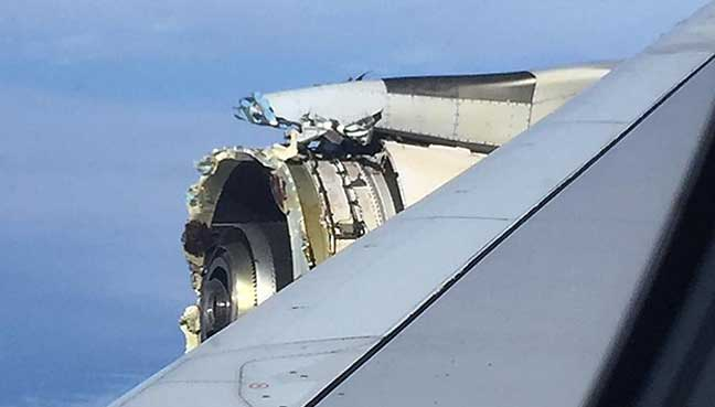 Agencies dither over who leads A380 engine explosion probe