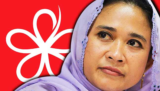 Anina sues 6 over RM7 million bribe claim