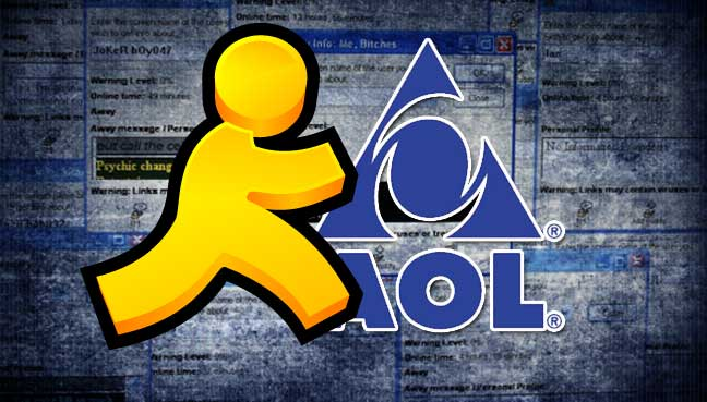 RIP AIM: AOL to shut down instant messaging service after 20 years