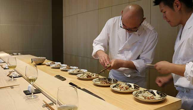 Lisdoonvarna's Wild Honey Inn Wins Michelin Star