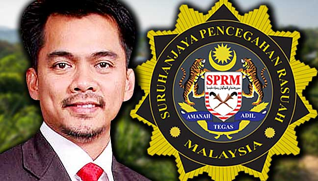 Warisan Youth chief to give statement to MACC Monday morning