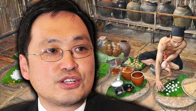 How about a 'tuak festival', DAP asks Sarawak govt
