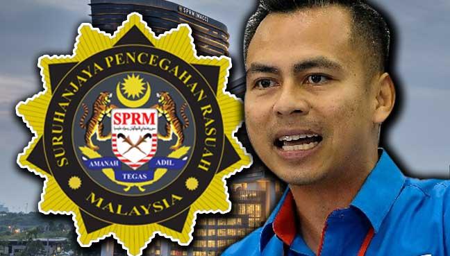PKR: MACC must return RM5 million 'donation' to govt