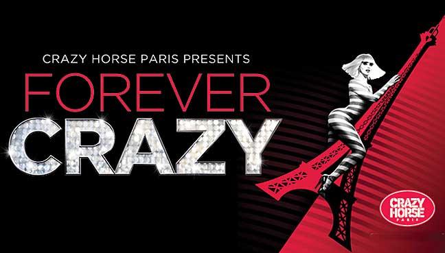 French cabaret Crazy Horse returns to Singapore after a decade