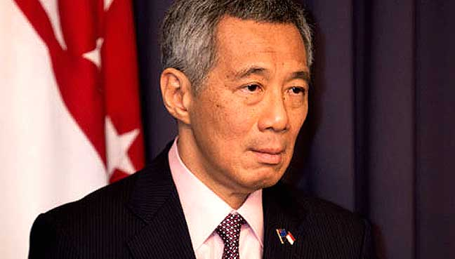 hsien-loong