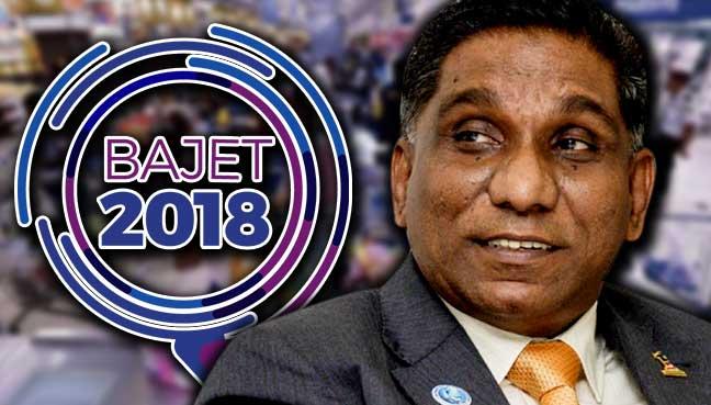 KSU: Bajet 2018 fokus kos sara hidup tinggi