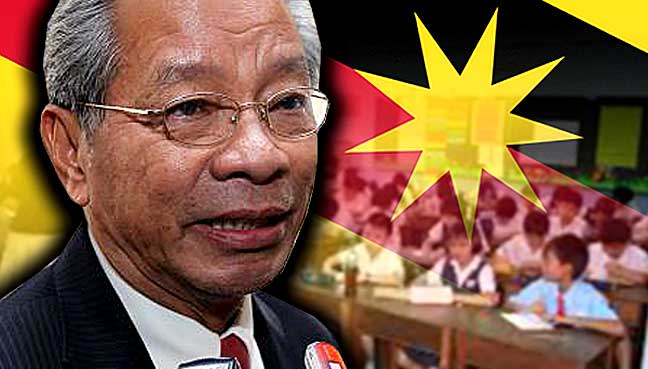 Insufficient allocation for roads, water supply in Sabah, Sarawak, says Masing