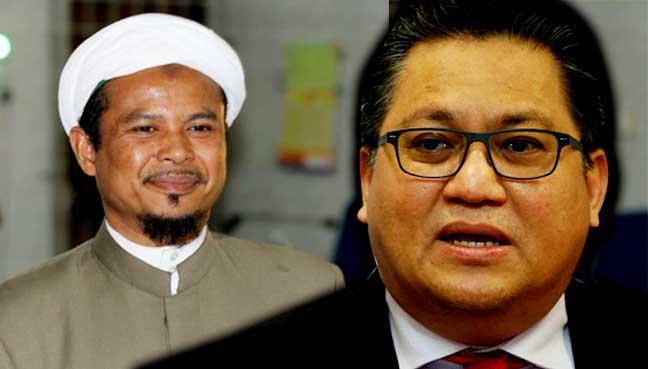 KDN siasat Zamihan selepas didakwa menghina sultan Johor