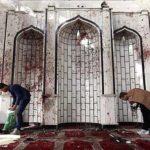 kabul-mosque