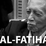 kassim-ahmad-al-fatihah