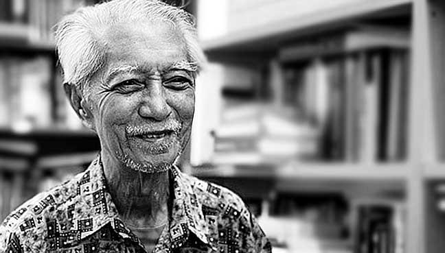 Kassim Ahmad pergi dengan aman, kata waris | Free Malaysia Today