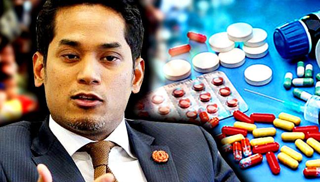 Doping case: Khairy says senior athletes should know