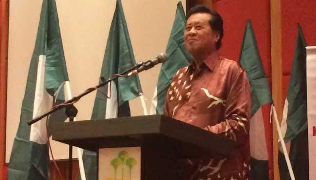 Khalid ajak 3 bekas MB Umno berjuang demi rakyat Selangor