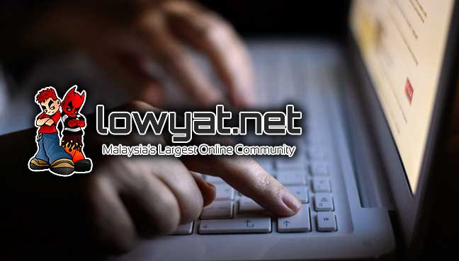 MCMC, police investigating for massive personal data breach at lowyat.net