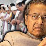 mahathir-mohamad-solat-muslim-malaysia