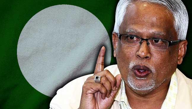 Mahfuz on why he chose to leave PAS